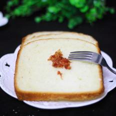 一键式全麦吐司+三明治