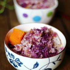 五谷杂粮米饭