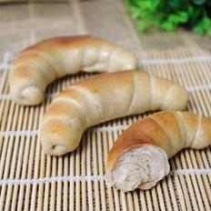 小牛角面包