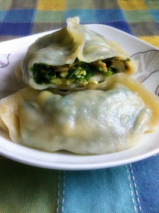 素三鲜蒸饺的做法