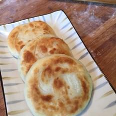 萝卜丝小饼