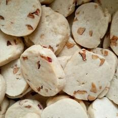 红枣全麦饼干