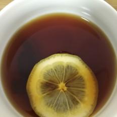 红糖红枣姜汤饮