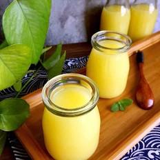 纯香玉米汁的做法