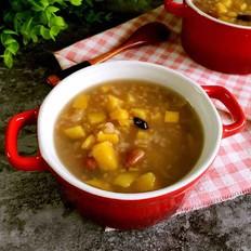香糯红薯粥