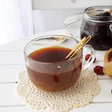 暖心姜枣茶