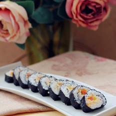 快手寿司的做法