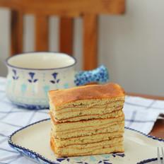 千层蜂蜜蛋糕
