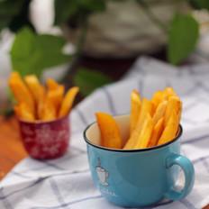 美味土豆条