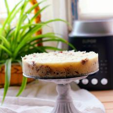红枣葡萄干米糕