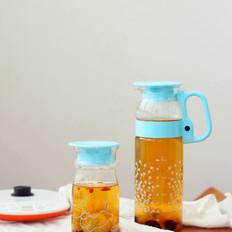 红枣枸杞养颜茶