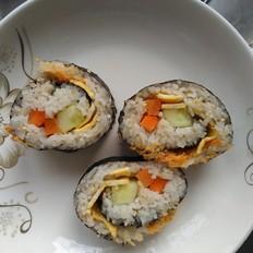 普通小寿司