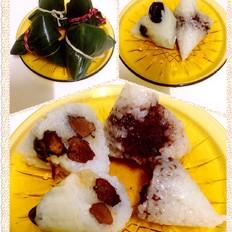 天津糯米粽子
