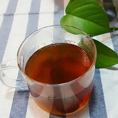 黄芪红枣枸杞茶