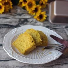 抹茶小蛋糕 (全蛋法)