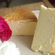 8寸轻乳酪蛋糕
