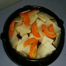 腌菜的做法