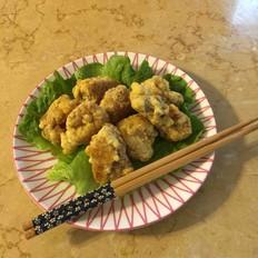 酥肉(排骨或者五花肉)