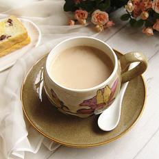 港式伯爵奶茶