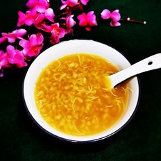 黄芪菊花粥