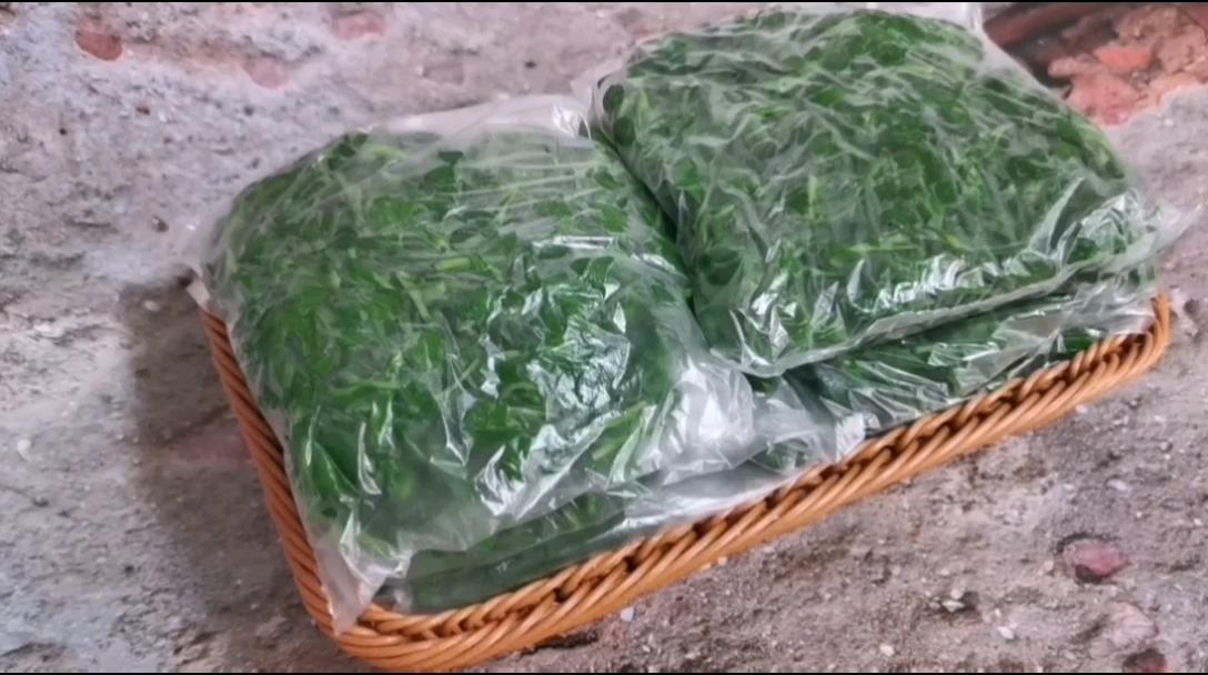 野菜的保存方法