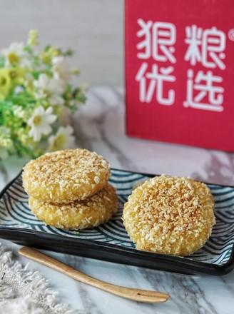 芝士红薯米饼的做法