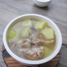 木瓜筒骨汤