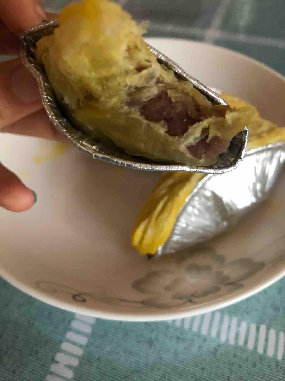 蛋挞皮红豆酥