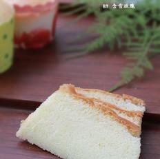 橙香粟粉蛋糕