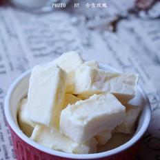 北海道手工牛奶糖