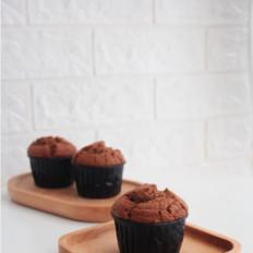 巧克力杯子蛋糕 Chocolate Cupcakes
