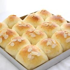 超松软的奶油小餐包