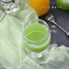 黄瓜梨子汁