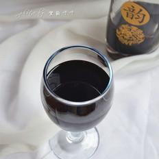 自制桑葚子酒
