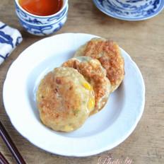 广东玉米饼