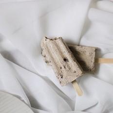 奥利奥牛奶雪糕