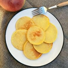 一个苹果,一把面粉做出美味小点心