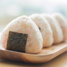 花米饭团(电饭锅菜谱)