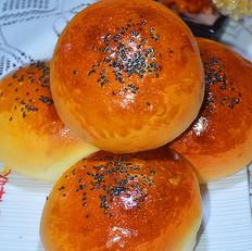 奶香大面包