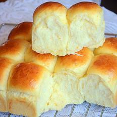 橙皮酱小面包