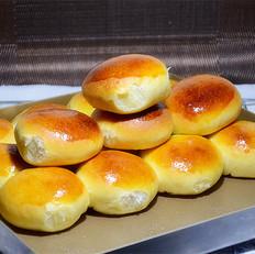 中种果酱小面包