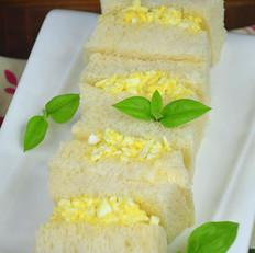 庞多米三明治