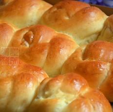 全麦老面包