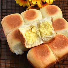 日式椰蓉面包