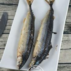 霸王超市|日式烤秋刀鱼的做法