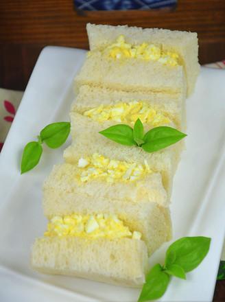 庞多米三明治的做法