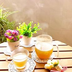 鲜石斛蜂蜜热饮