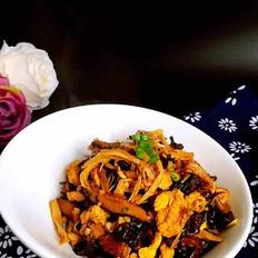 杭州木须肉