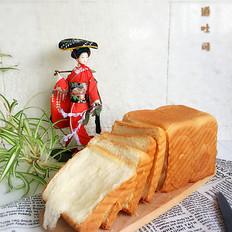 北海道吐司(70%中种)