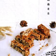 枫糖燕麦条